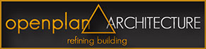 Open Plan Architecture Logo